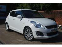 2013 Suzuki Swift 1.2 SZ3 5 door Petrol Hatchback