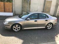 2003 Saab 9-3 2.0 T Vector 4dr Full HPI Clear Turbo @07445775115@