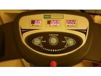Treadmill Pro Fitness