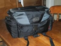 Canon Rebel equipment case in new condition