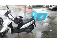 Honda vision for sale top condition