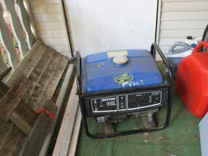 EE2700 generator