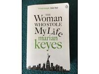 Marian Keyes book