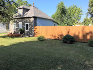 Priced to Sell 3 bedroom home in Portage la Prairie