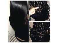 Hair Extensions & Styling, Professional Haircare Products & Human Hair Extensions