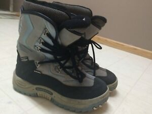 Superfit winter boots- womens size 6