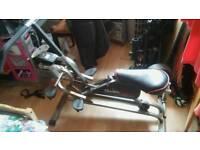Pro rider heavy duty leg press machine