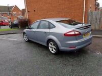 2009 FORD MONDEO 2.0 TDCI 140