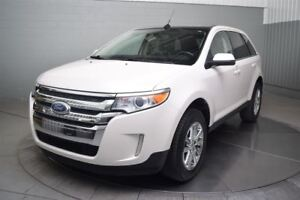 2012 Ford Edge LIMITED AWD TOIT PANO CUIR NAVI