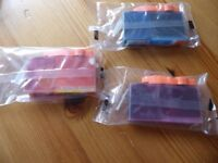 HP Cartridges 364XL