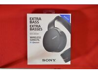 Sony Extra Bass Headphones £38