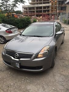 2009 Nissan Altima 2.5 S. Certified. Accident Free
