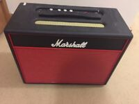 Marshall Class 5 Roulette - 5W Valve Guitar Amplifier Combo - Limited Edition Red & Black