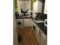 SWAP ONLY, 2 bed ground floor flat with garden and driveway granton