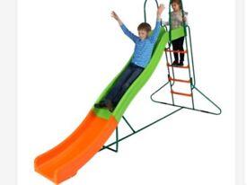 10 ft Wavy Slide