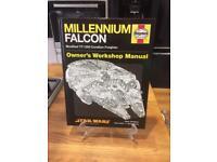 Haynes Millennium Falcon owners Workshop Manual