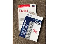 Higher revision books