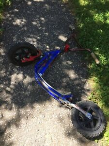 Dirt scooter (Need gone)