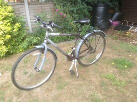 Mens bicycle -- good condition --