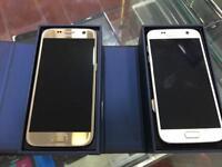 ** Samsung galaxy s7 ** 20 month warranty remaining **