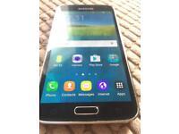 Samsung s5 (not mini)