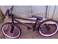 Ruption BMX Bike for kids