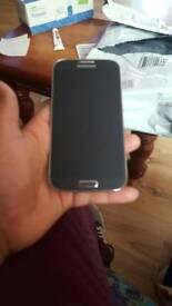 Samsung galaxy s4!!