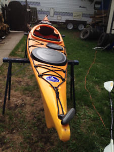 Mango Zephyr 155 Kayak for sale