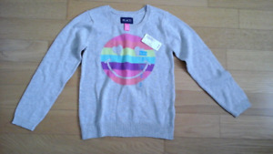 Children's place sweater
