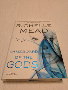 Gameboard of the Gods ~ Richelle Mead ~ Hardcover
