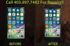 ⭐[BEST PRICE GUARANTEE] ⭐APPLE iPHONE 6 PLUS 6 5S 5C 5 REPAIRS