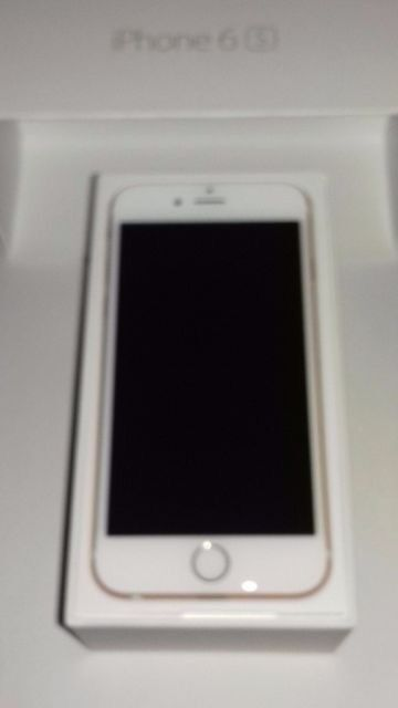 IPhone 6s 32GB Rose Gold MAKE ME OFFERin Fairwater, CardiffGumtree - IPhone 6s 32GB White and Rose Gold Original box containing Original Apple iPhone charger and accessories Basically BRAND NEW had it less than a 5 days! So PERFECT Condition!!!! Vodafone Network Was asking for £249 HOWEVER!!! if you will pay CASH and...