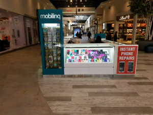 Mobilinq Outlet Collections Winnipeg