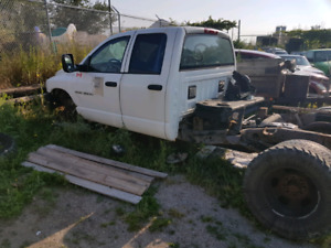 6 speed parts truck wanted