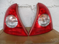 Renault Clio mk2 2001-2005 Rear Light , left and right