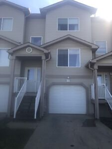 REDUCED!!! AND DOUBLE INCENTIVE OFFERED - townhouse avail Sept 1