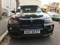 BMW X5 diesel 3.00 diesel 7 seats hpi clear top condition