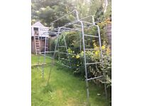 Challenger Adventure Climbing frame Ages 1 - 10yrs