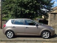 Kia Cee'd GS 1.6 2009 (09)**Diesel**Full Years MOT**Very Economical family car for only £2295!!!