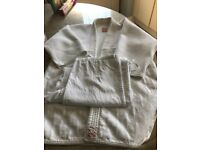 Child's White Judo suit