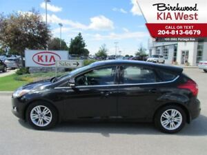 2012 Ford Focus SEL *HEATED SEATS/ DUAL ZONE CLIMATE CONTROL*
