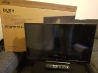 32' Smart TV Bush, perfect condition, bought for 200 recently