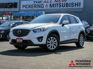 2016 Mazda CX-5 GS AWD MODEL