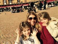 Au Pair needed in the South of France