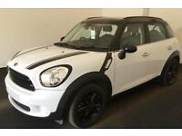 Mini Countryman Cooper FROM £57 PER WEEK!
