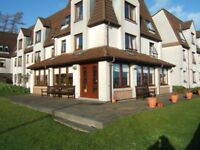 Bield Retirement Housing in Kirn, Argyll & Bute - One bedroom flat (unfurnished)