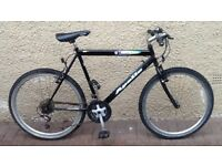 "Bike/Bicycle.GENTS APOLLO "" MAYHEM "" MOUNTAIN BIKE"