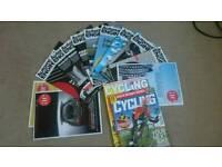 Evo. Octane and automotive engineering magazines