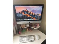 iMac 2010 21,5