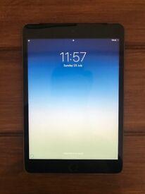 iPad mini 3 64GB (wifi and cellular) - Space Grey